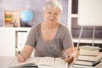 Работающие пенсионеры в украине поднимают пенсии